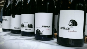 Attractive Labels at RAW Fair