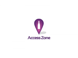 Access Zone Logo