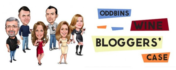 Oddbins Wine Bloggers