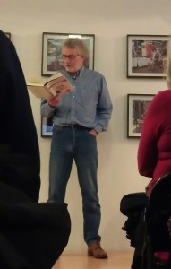 Iain Banks Reads Stonemouth