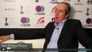 Joao Portugal Ramos on Sustainability